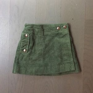 Zara Bottoms - Zara skirt size 4